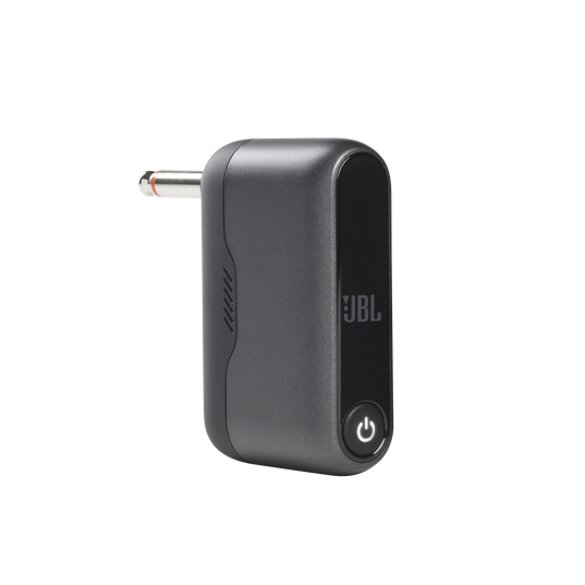 JBL Wireless Microphone Set - Black - Wireless two microphone system - Detailshot 2