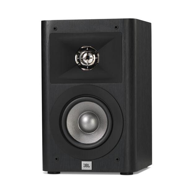 "Studio 220 - Black - 2-way 4"" Bookshelf Loudspeakers - Detailshot 2"