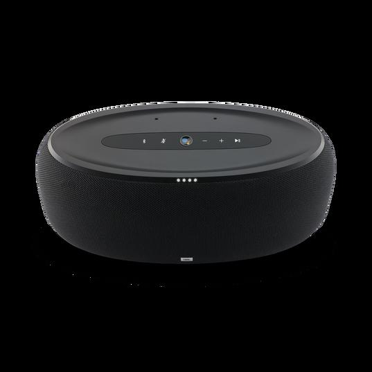JBL Link 500 - Black - Voice-activated speaker - Detailshot 1