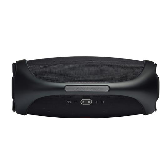 JBL Boombox 2 - Black - Portable Bluetooth Speaker - Detailshot 6
