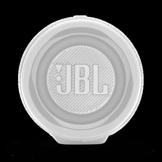 JBL Charge 4 - White - Portable Bluetooth speaker - Detailshot 2