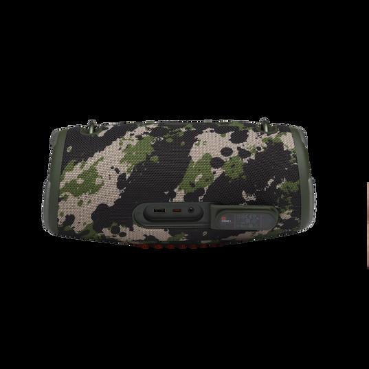 JBL Xtreme 3 - Black Camo - Portable waterproof speaker - Detailshot 2