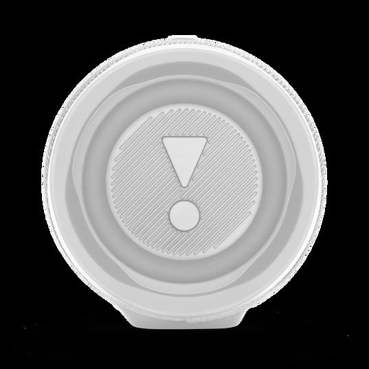JBL Charge 4 - White - Portable Bluetooth speaker - Detailshot 3