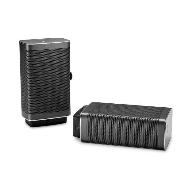 JBL Bar 5.1 - Black - 5.1-Channel 4K Ultra HD Soundbar with True Wireless Surround Speakers - Detailshot 3