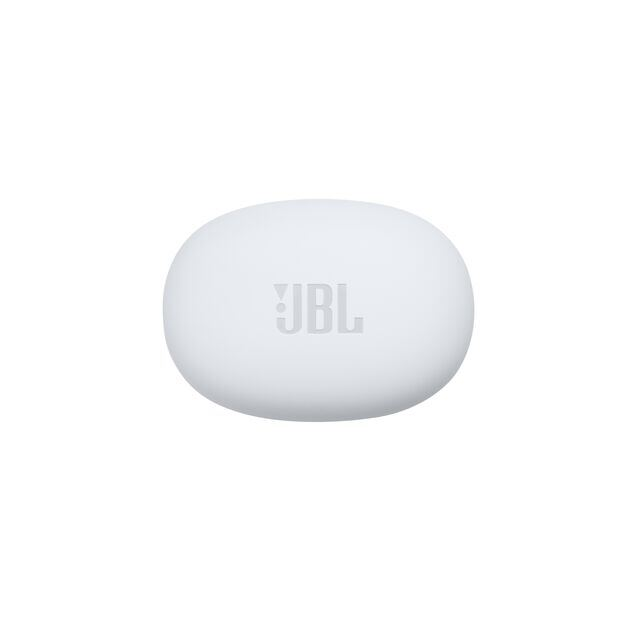 JBL Free II - White - True wireless in-ear headphones - Detailshot 4