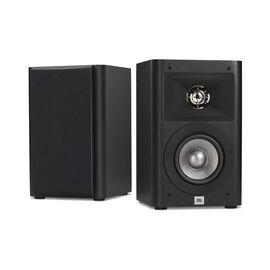 "Studio 220 - Black - 2-way 4"" Bookshelf Loudspeakers - Hero"