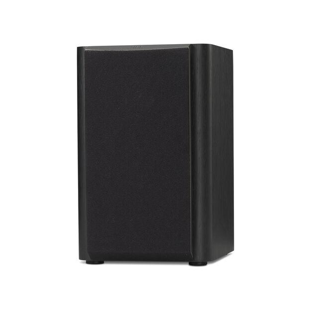 """Studio 220 - Black - 2-way 4"""" Bookshelf Loudspeakers - Front"""