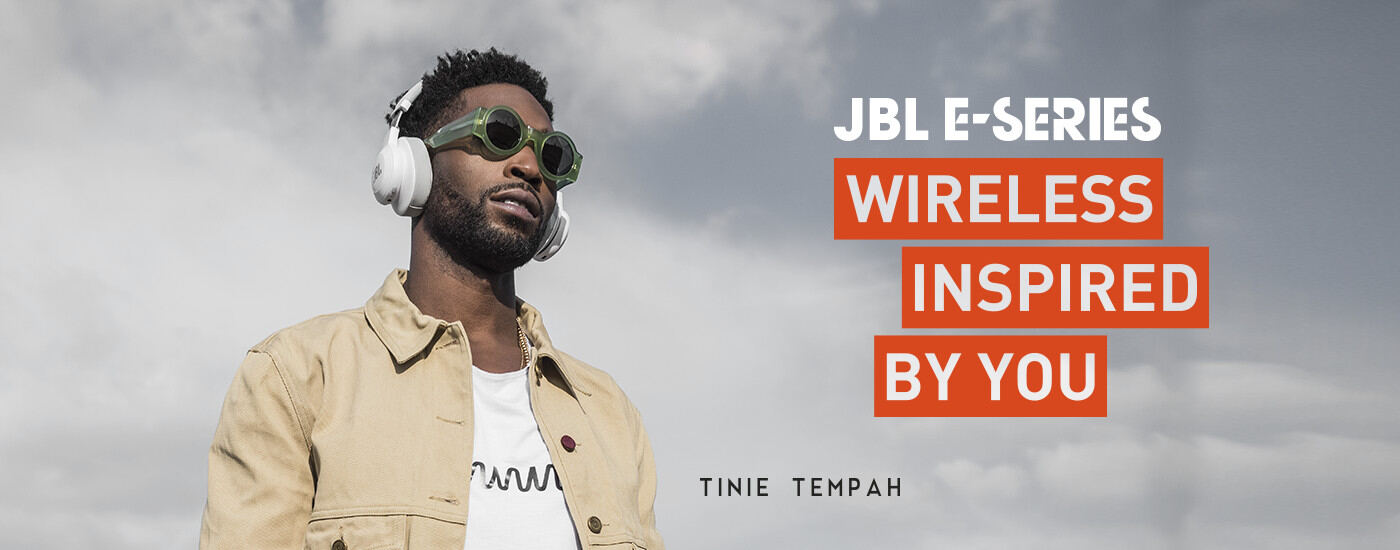 The JBL Dare to Listen Experience