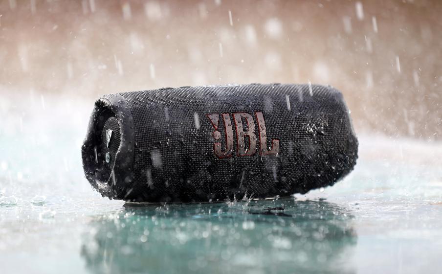 Ochrona przed wodą i kurzem IP67